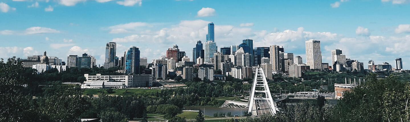 Edmonton Metro Region