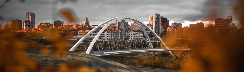 Vivint Edmonton is based in Edmonton, Alberta