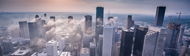 Vivint Houston located in downtown Houston