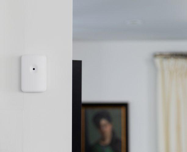 Vivint burglary sensor