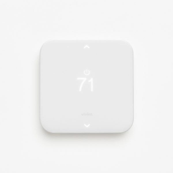 Vivint element thermostat working
