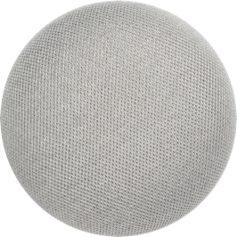 Google home mini from above