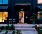 Vivint smart home lighting