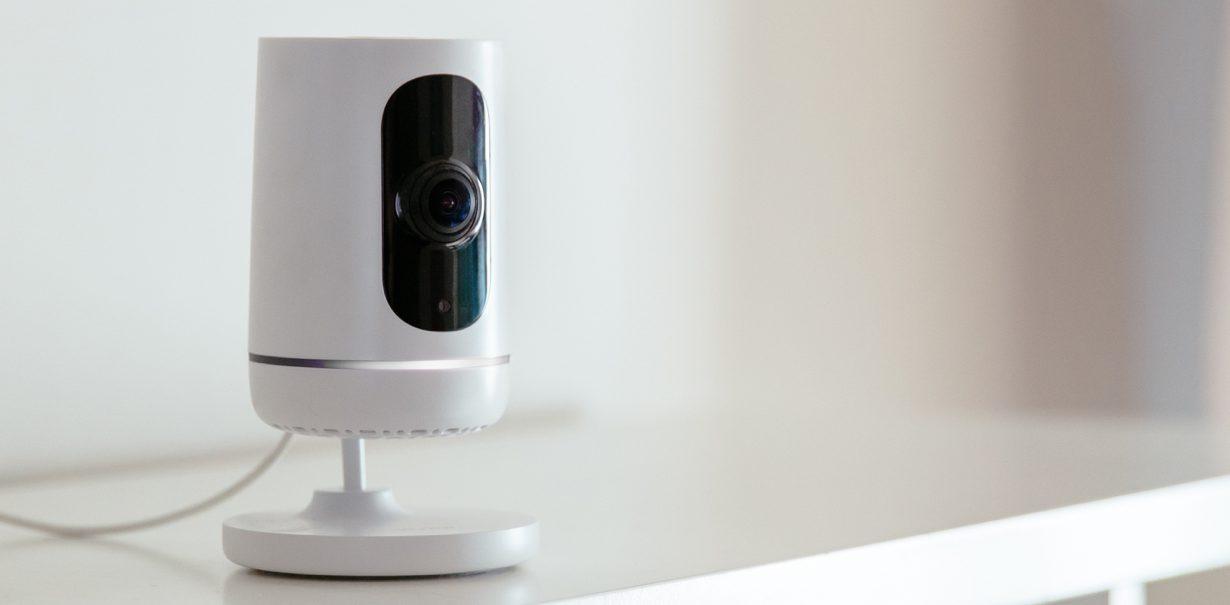 Vivint Ping Camera