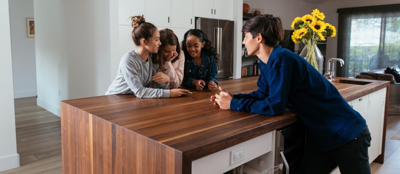 Family check vivint mobile app