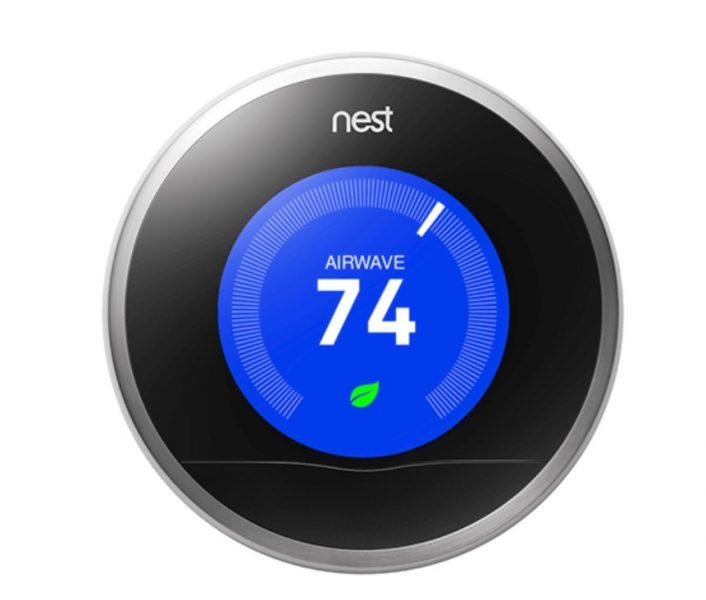 Nest-Thermostat-spec