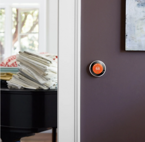nest-thermostat-wall