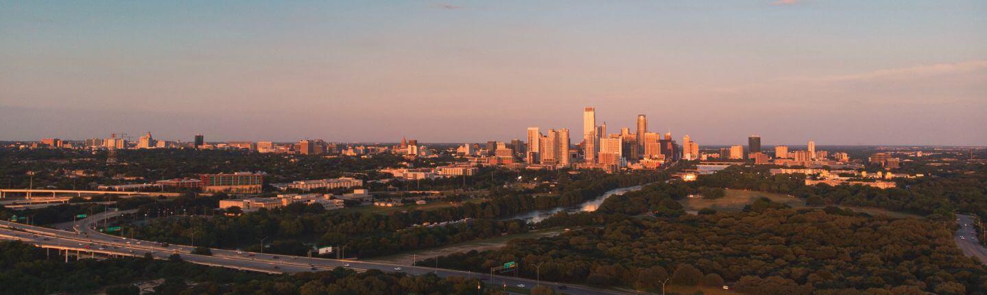 Greater Austin, Texas